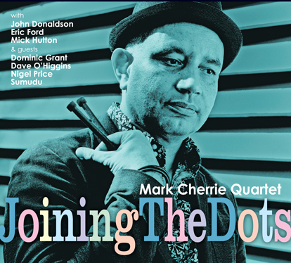 MARK CHERRIE - JOING THE DOTS