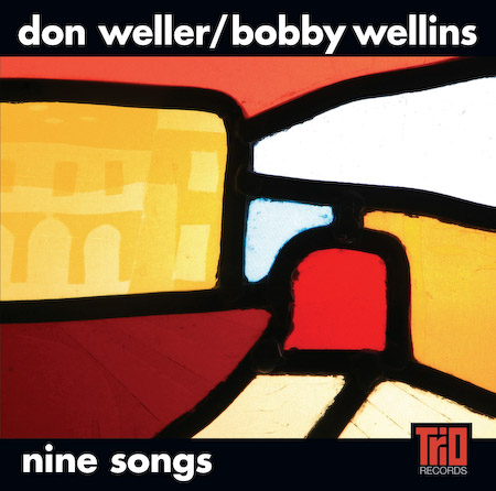 Don Weller/Bobby Wellins - Nine Songs