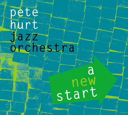Pete Hurt - A New Start